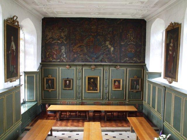 Академический зал