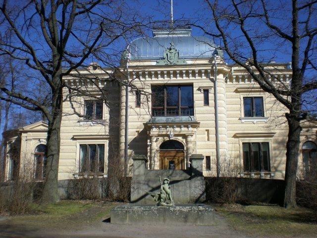 Finlaysonin Palatsi