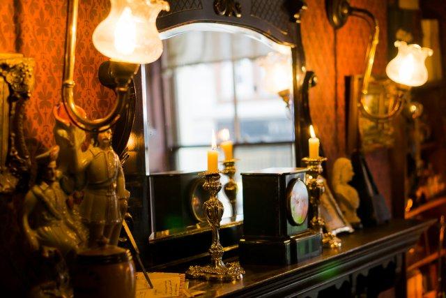 музей Шерлока Холмса, Лондон
