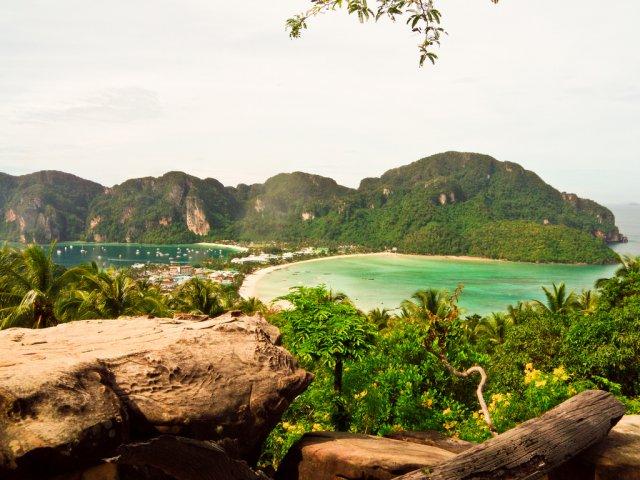 Ко Пхи-Пхи, Таиланд