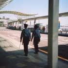 Международный аэропорт Инчон, Сеул