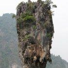 Остров Джеймса Бонда ,Таиланд