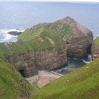 Оркнейские острова, Шотландия