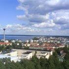 Тампере, Финляндия
